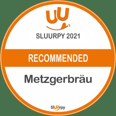 Metzgerbräu - Sluurpy