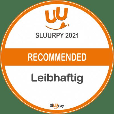 Leibhaftig - Sluurpy