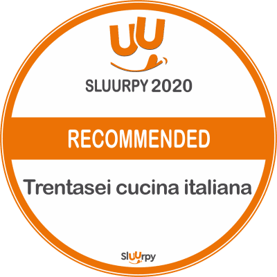 Trentasei cucina italiana