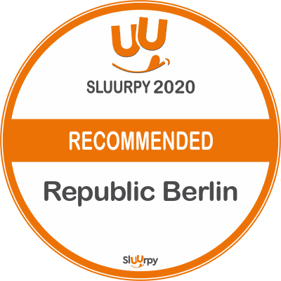 Republic Berlin