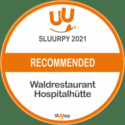 Waldrestaurant Hospitalhütte - Sluurpy