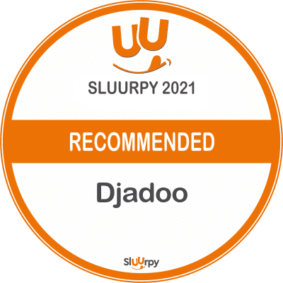 Djadoo - Sluurpy