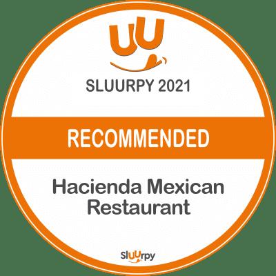 Hacienda Mexican Restaurant - Sluurpy
