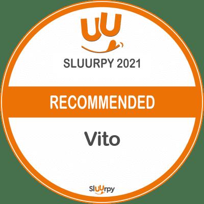 Vito - Sluurpy