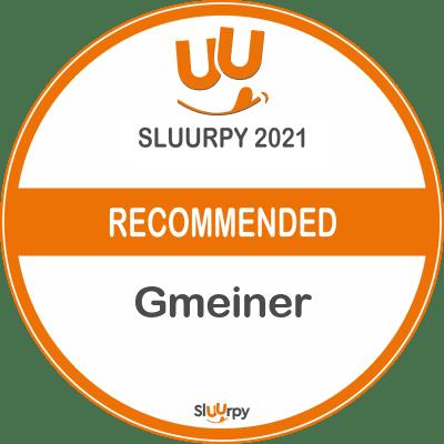 Gmeiner - Sluurpy