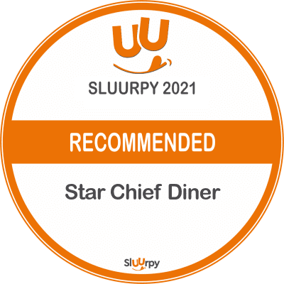 Star Chief Diner - Sluurpy