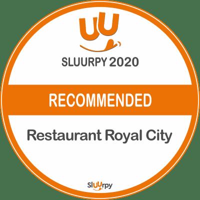 Restaurant Royal City
