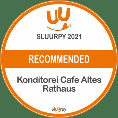 Konditorei Cafe Altes Rathaus