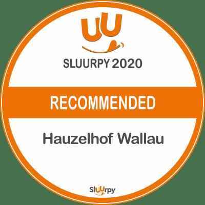 Hauzelhof Wallau