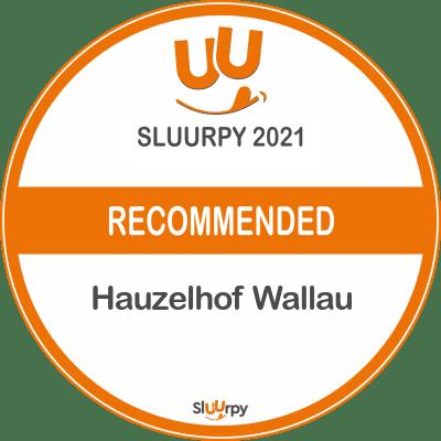 Hauzelhof Wallau - Sluurpy