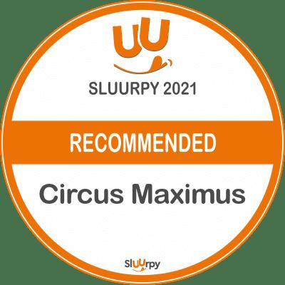 Circus Maximus - Sluurpy