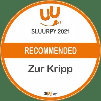 Zur Kripp - Sluurpy