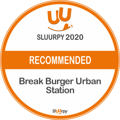 Break Burger Urban Station