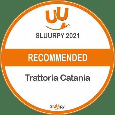 Trattoria Catania - Sluurpy