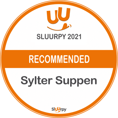 Sylter Suppen - Sluurpy