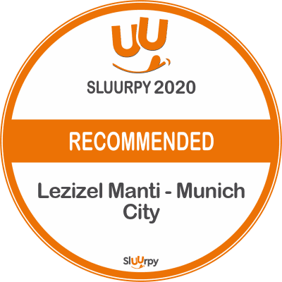 Lezizel Manti - Munich City