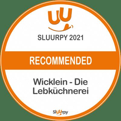 Wicklein - Die Lebküchnerei
