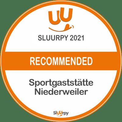 Sportgaststätte Niederweiler - Sluurpy