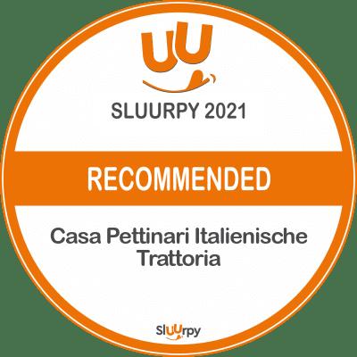 Casa Pettinari Italienische Trattoria - Sluurpy