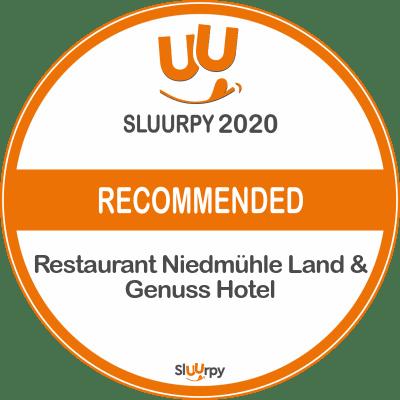 Restaurant Niedmühle Land & Genuss Hotel