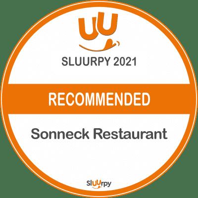 Sonneck Restaurant