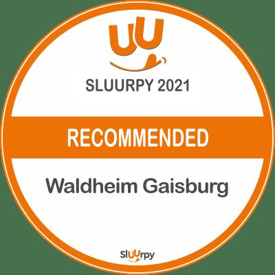 Waldheim Gaisburg - Sluurpy