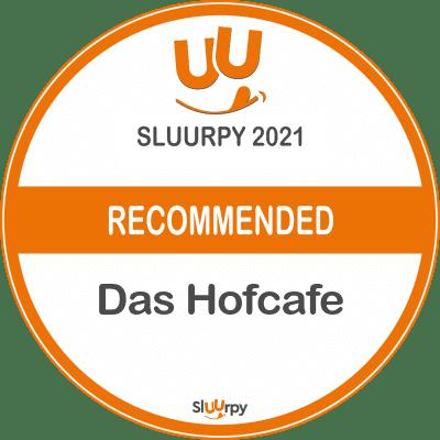 Das Hofcafe - Sluurpy