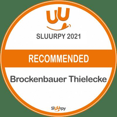 Brockenbauer Thielecke